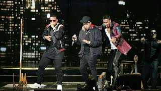 Bella y Sensual HD - Live Madison Square Garden - Romeo Santos, Daddy Yankee, Nicky Jam