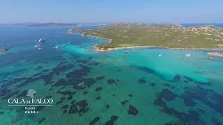 Resort Cala di Falco, la bellezza dinamica a Cannigione