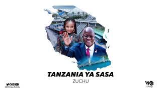 Zuchu - Tanzania Ya Sasa (Official Audio)