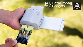 5 Cool FotoGraphy Gadgets 🔥📸 You Can Buy On Amazon | MUST WATCH