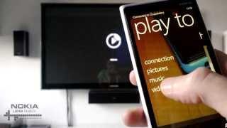 dlna nokia lumia windows phone 8 windows 8