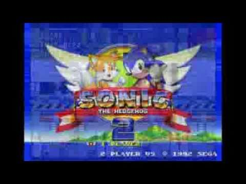 Sonic the Hedgehog 20th Anniversary: Marry Me + Green Hill Zone