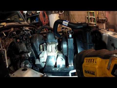 Wrangler TDi Engine Mounts