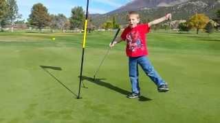 We Golf!