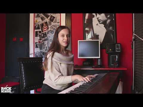 Rockschool.bg - уроци по китара, пиано, пеене, барабани и други музикални инструменти