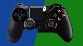 The Future of Playstation & The Xbox Brand!!