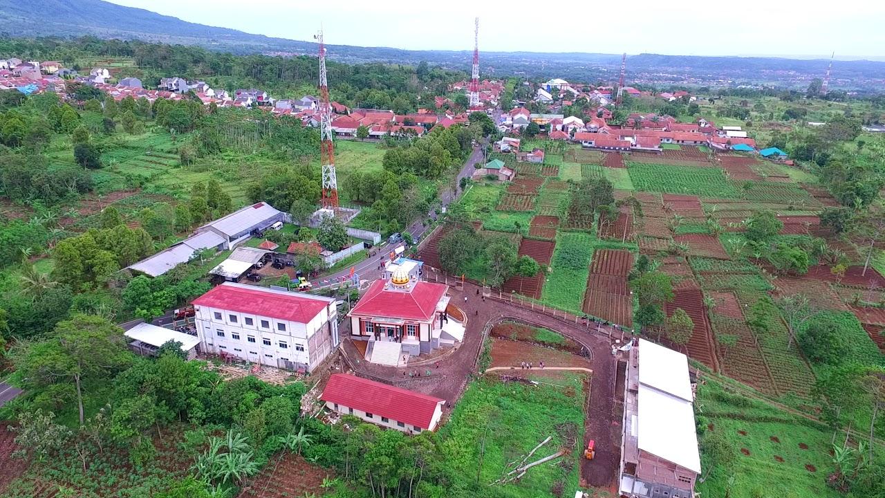 Image result for masjid akfar muhammadiyah kuningan