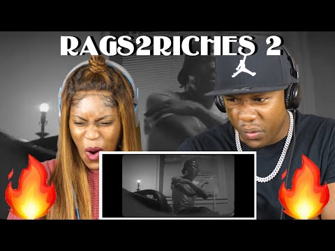 Rod Wave – Rags2Riches 2 ft Lil Baby (Official Music Video) REACTION