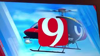 New Oklahoma's own news 9 Intro!