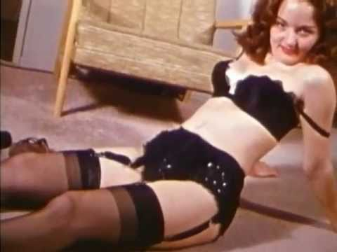 Something Weird Retro Cuties # 17 from YouTube · Duration:  4 minutes 52 seconds