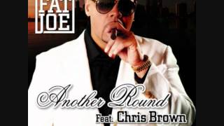 Fat Joe (feat. Chris Brown) - Another Round [Instrumental w/ Hook] *DL Available*