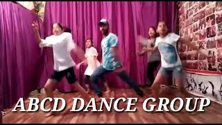 Heeriye | Race 3 | Dance choreography |Salman Khan | Jacqueline |ABCD GROUP|