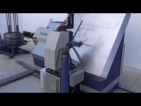 G STAR KR-R SERIES: Wire frame bending and...