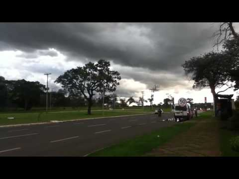Mercedes Benz C63 AMG em Brasília