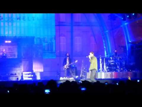 """Max Herre & Friends u.a. """"A-N-N-A"""" & """"Eimsbush bis 0711"""" Live @ Schlossplatz Stuttgart Part 4/6"""