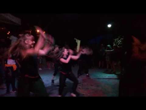 Africa/Tanzania/Arusha/nightclub. via via .....