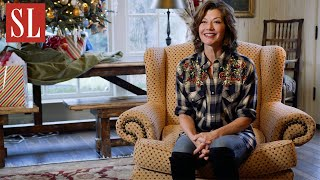 Amy Grant Tells Us About Her Christmas Traditions | Family Faith & Love | Southern Living