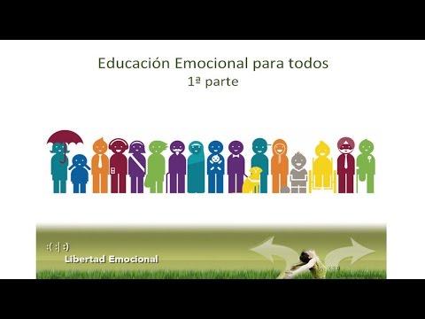 Talleres de Educación Emocional para todos - sesión 1 (20170213)