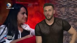 Puterea dragostei (16.04.2019) - Bobicioiu, tur de forta in camera rosie! A facut furori intre fete!