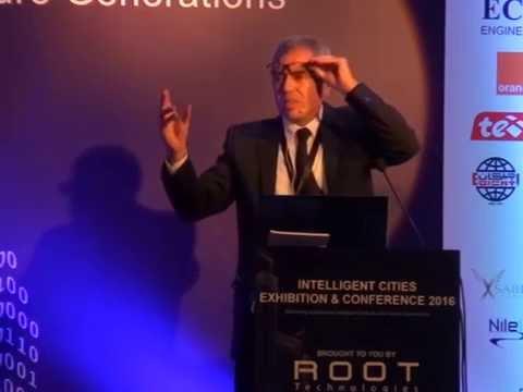 Karim Farah - Vice President Egypt GBC, Is LEED The Best Rating System For Egypt?