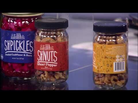 Brooklyn Chamber of Commerce President and CEO Andrew Hoan talks Brooklyn Eats on NY1