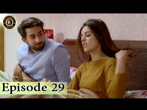 Rasm-e-Duniya – Episode 29 – 21st August 2017 – Armeena Khan & Sami khan Top Pakistani Dramas
