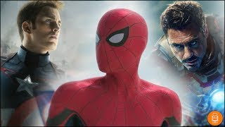 Spider-Man being Young and Naive is Important to the MCU