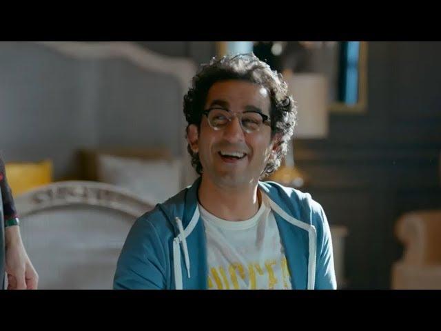 الاعلان الرسمي لفيلم خيال مآته - بطولة أحمد حلمي - عيد الأضحى 2019