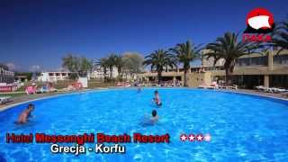 ITAKA | Hotel Messonghi Beach Resort - Wczasy na Korfu (Grecja)