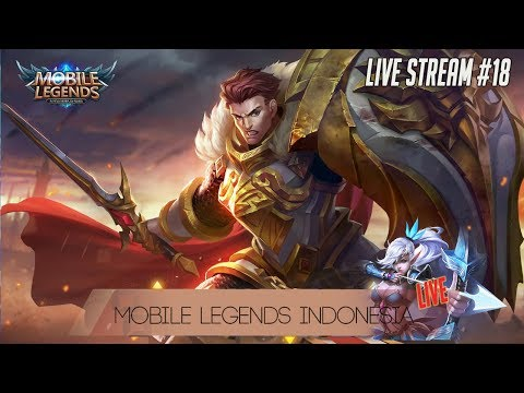 The Last Day in This Seasons || Mobile Legends