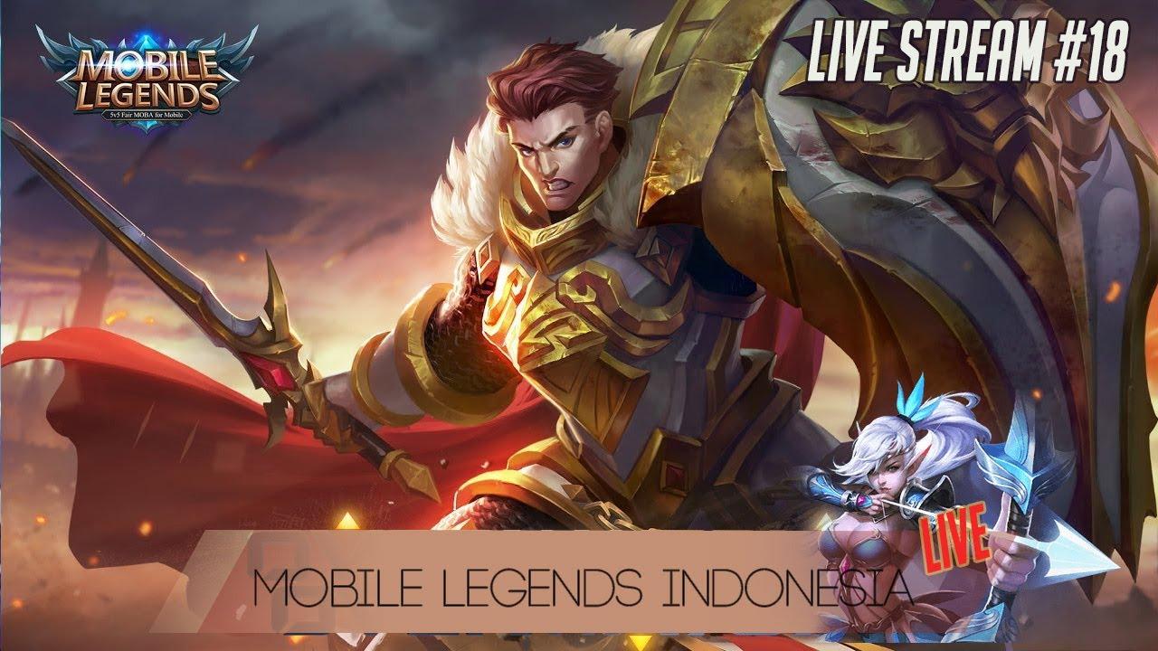 Image Result For Mobile Legends Discord