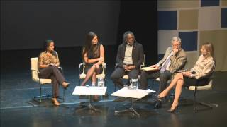 Ensuring a Sustainable Legacy for the Next Generation (6 of 7) - Panel