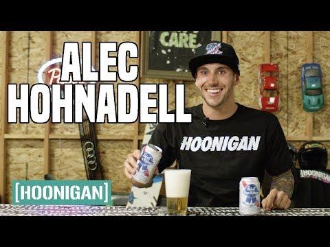 [HOONIGAN] ABW: Alec Hohnadell (FD Pro 1 driver)