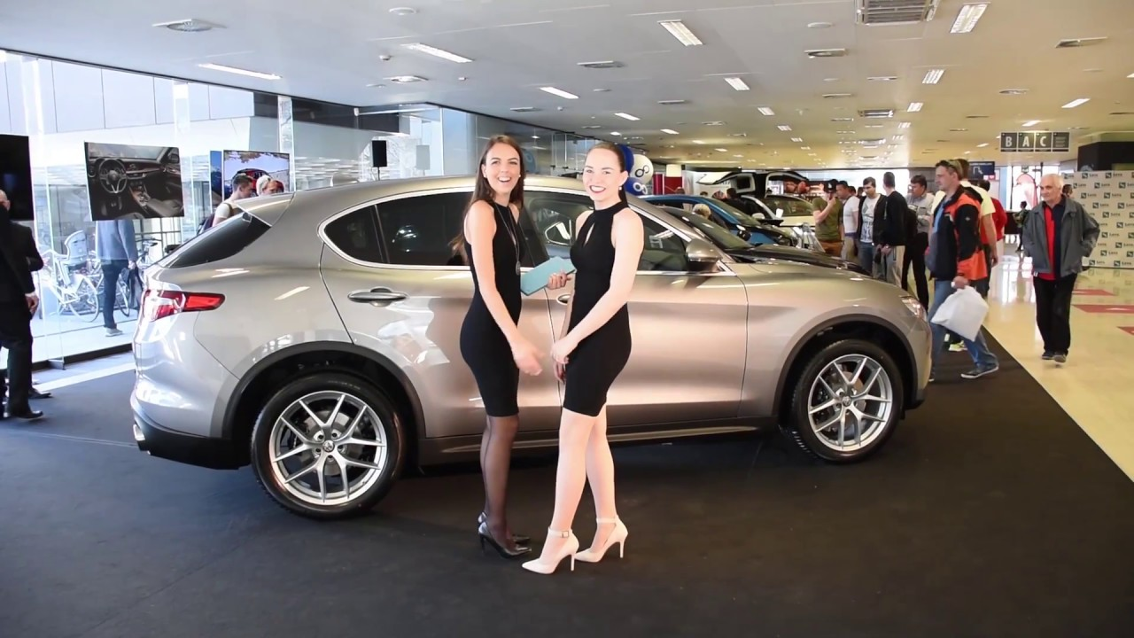 Image result for Video: How to Shop at an Auto Show