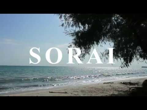 download NADIN AMIZAH - SORAI MV (LIRIK VIDEO)