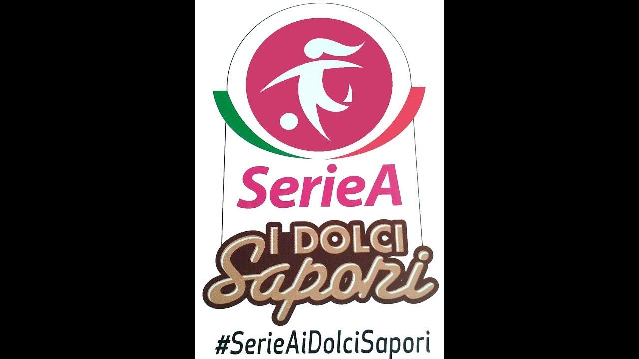 Empoli Ladies - Juventus (Highlights)