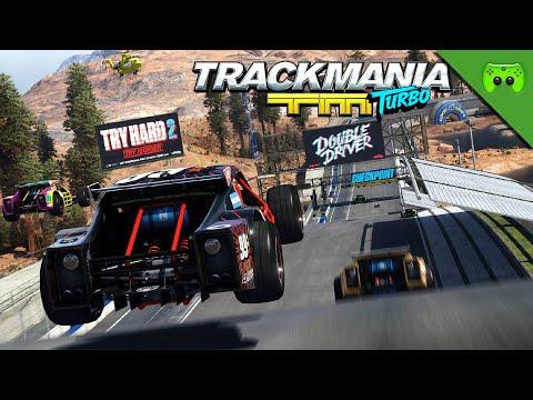 SEBS BRÄUNER 🎮 Trackmania Turbo #18