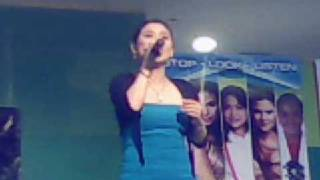Download Sheryn Regis-SM Marilao-Starting Over Again MP3 song and Music Video