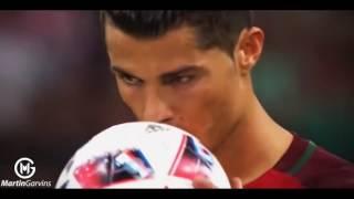Cristiano Ronaldo  ||  Legend  ||  Euro 2016 Champion