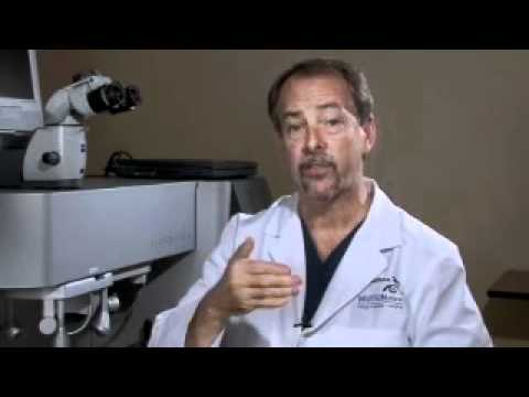 Dr. William Whitson- About Visian ICL