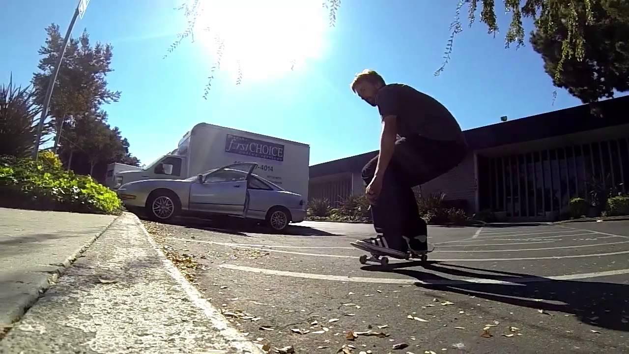10 Easy Beginner Skateboard Tricks - YouTube | Skate ...