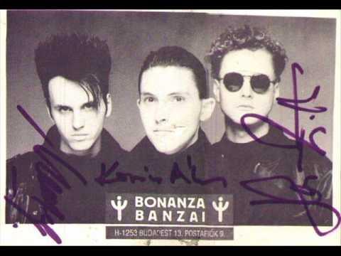 Bonanza Banzai