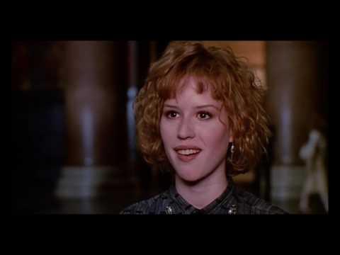 O Rei da Paquera (The Pick-Up Artist) - 1987 - Trailer