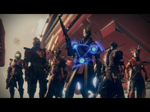 Destiny 2#665 Eisenbanner| PvP Match | Warlock | First Try 2019 Eingrooven :-) [HD][PS4]