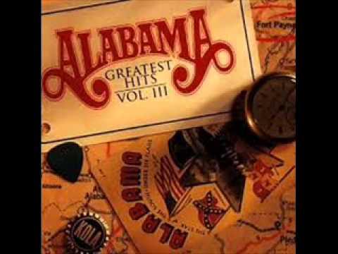 Alabama Angels Among Us Studio Version
