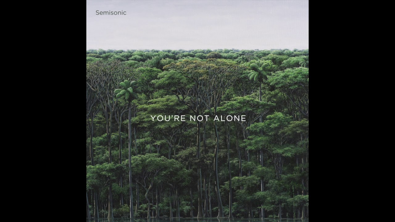 Semisonic - You're Not Alone - YouTube