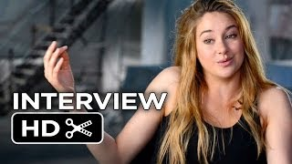 Subscribe to trailers: http://bit.ly/sxaw6hsubscribe coming soon: http://bit.ly/h2vzunlike us on facebook: http://goo.gl/dhs73divergent interview - shaile...