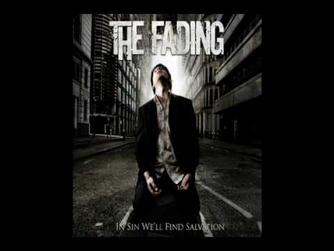 The Fading - The Sin Collector