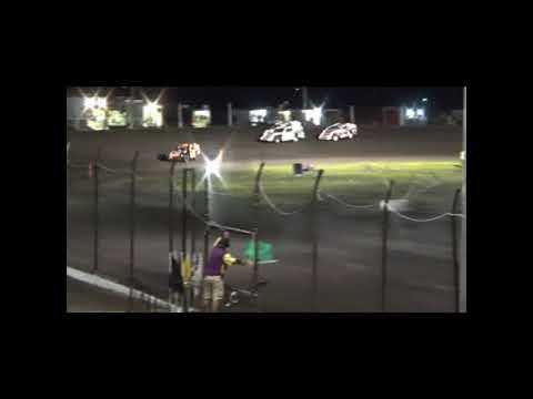 Modified Amain @ Hancock County Speedway 06/29/18