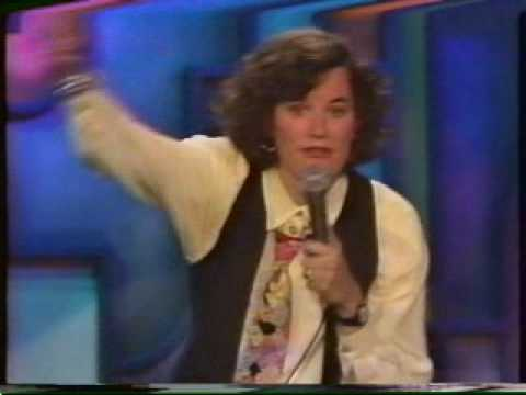 Paula Poundstone Youtube Cats